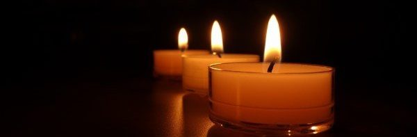 Light One Candle – the blog of The Christophers
